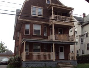 43 -45 Barker St, HARTFORD, CT 06114