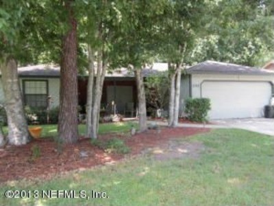 1311 Bee St N, Orange Park, FL 32065