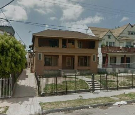 1312 Linwood Ave, Los Angeles, CA 90017