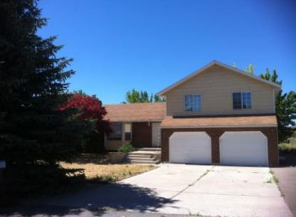 3257 West 1800 South, VERNAL, UT 84078