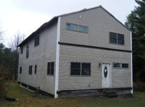 186 Needles Eye Rd, Morristown, VT 05661