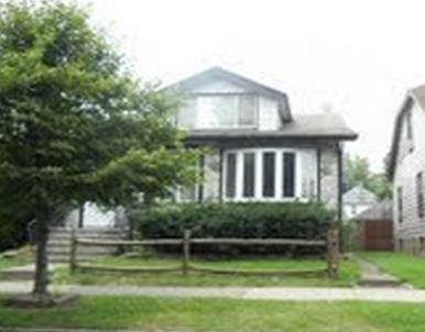130 Maple St, River Rouge, MI 48218