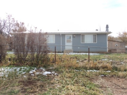 359 W Center St, Parowan, UT 84761