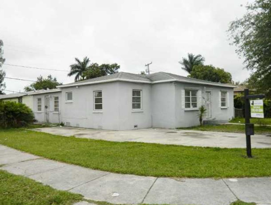 9221 Nw 15th Ave, Miami, FL 33147