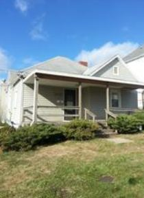 1230 N 15th St, Clarksburg, WV 26301