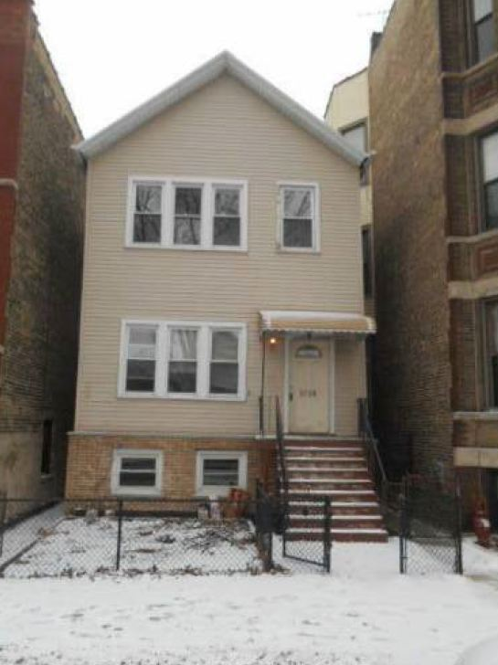3726 S Emerald Ave, Chicago, IL 60609