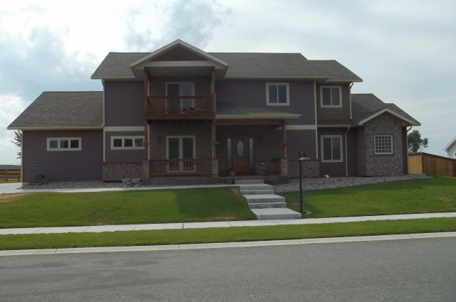 145 Gemstone Dr, Belgrade, MT 59714