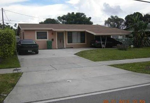 3161 Nw 14th St, Fort Lauderdale, FL 33311