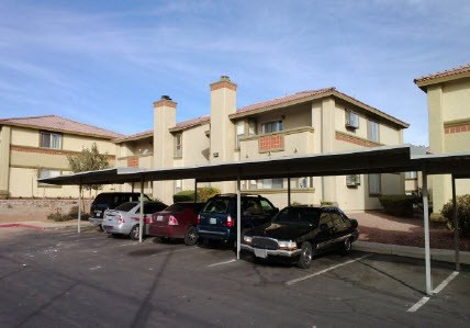 7300 Pirates Cove Rd # 2070, Las Vegas, NV 89145