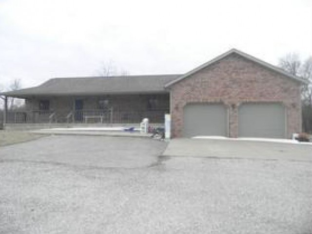 3428 S Leonard Springs Rd, Bloomington, IN 47403