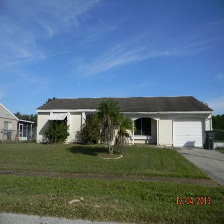 3122 Montclair Circle, NORTH PORT, FL 34287