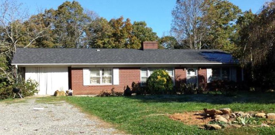 51 Goodman Rd, Woodfin, NC 28804