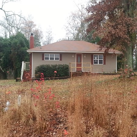 814 Simpson Mill Road, LOCUST GROVE, GA 30248