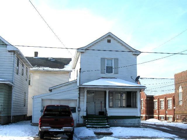 316 2nd St, Ellwood City, PA 16117