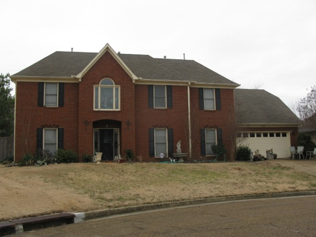 8977 Heath Cv, Cordova, TN 38016