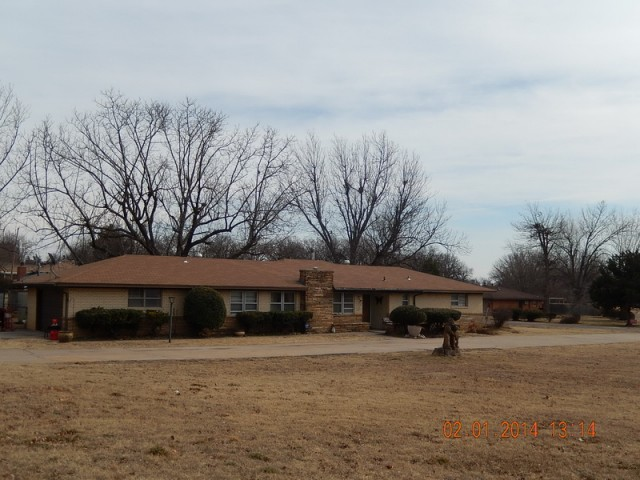 4800 Spencer Rd, Spencer, OK 73084