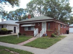 19934 Saint Marys St, Detroit, MI 48235