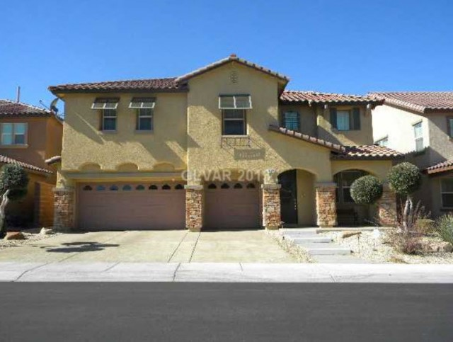 11175 Ash Mountain St, Las Vegas, NV 89179