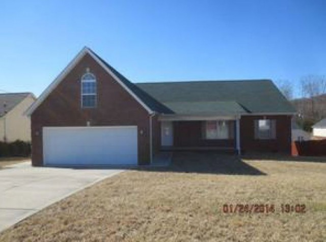 143 Accord Ln, Maynardville, TN 37807
