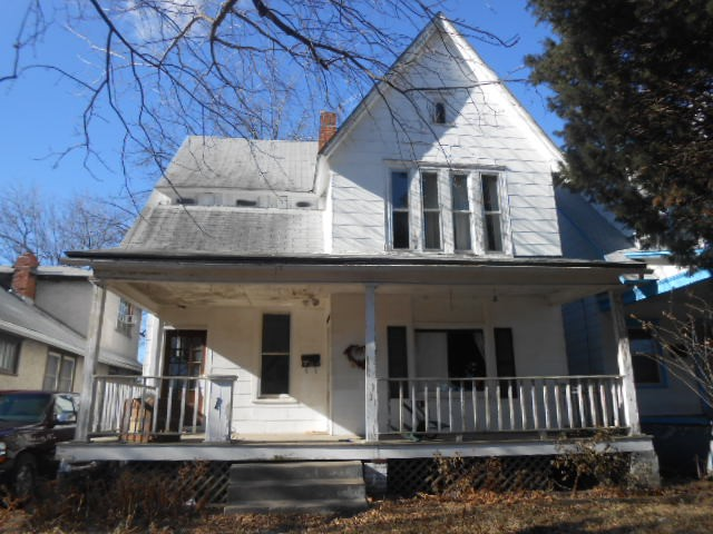 70 S Valley St, Kansas City, KS 66102
