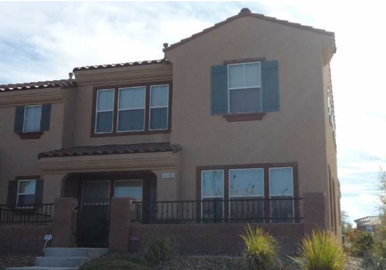 3195 Mist Effect Ave, Henderson, NV 89044