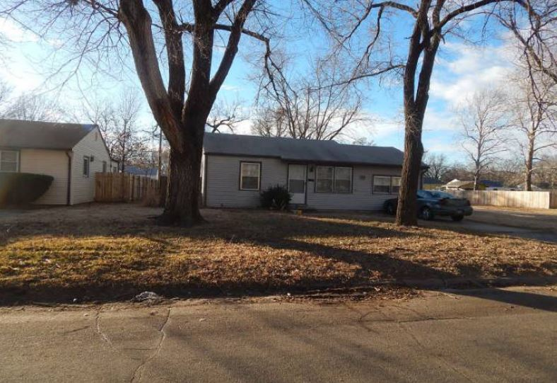4603 S Laclede St, Wichita, KS 67217