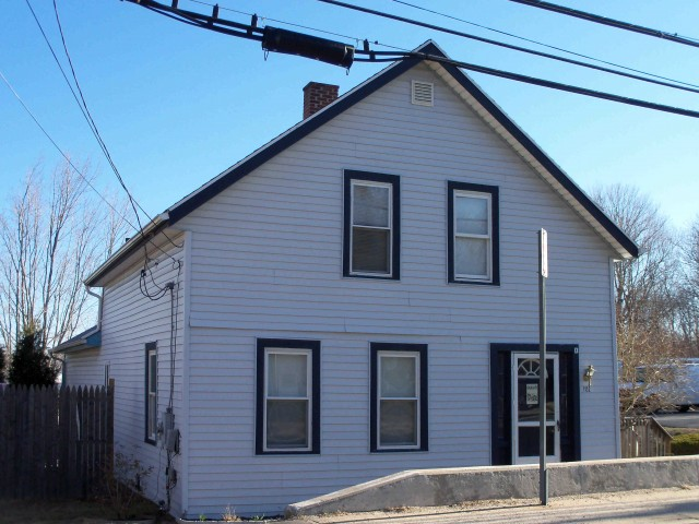 1152 Main St, Richmond, RI 02898