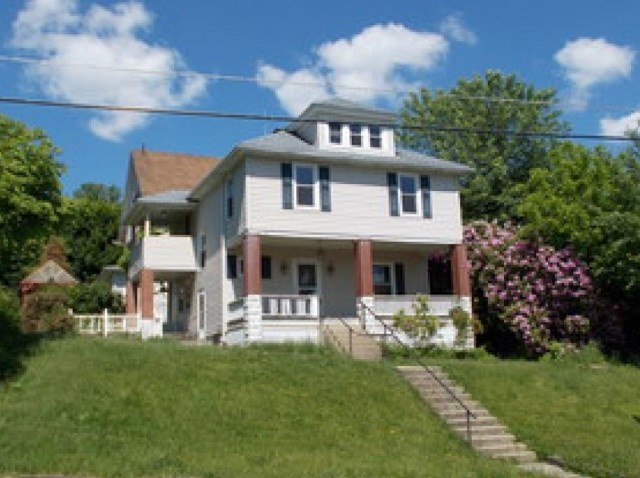 300 Allegheny Ave, Oil City, PA 16301