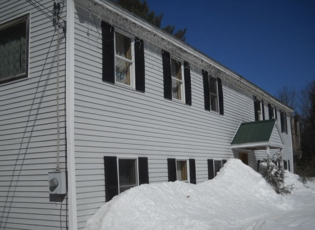 12 Gray Fox Rd, Effingham, NH 03882
