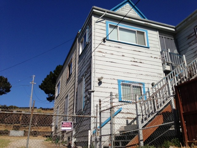 1033 Texas St, San Francisco, CA 94107