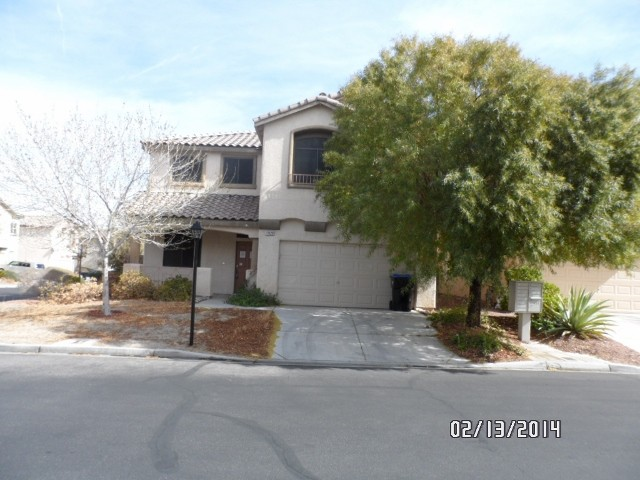 11128 Montagne Marron Blvd, Las Vegas, NV 89141