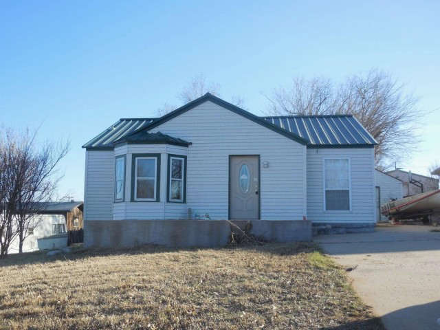 112 W Adams St, Purcell, OK 73080