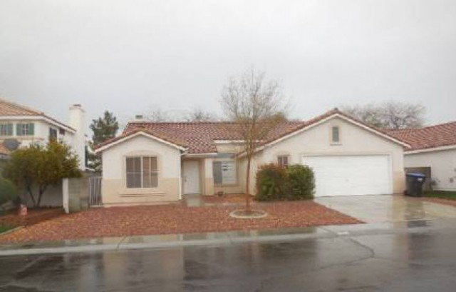 1627 Night Shadow Ave, North Las Vegas, NV 89031