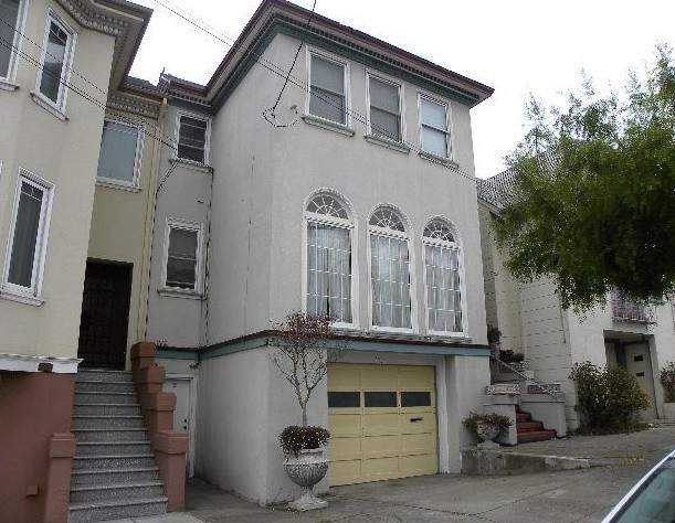 719 42nd Ave, San Francisco, CA 94121