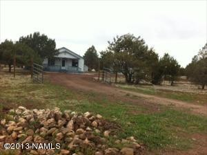 7778 N Red Lake Rd, Williams, AZ 86046