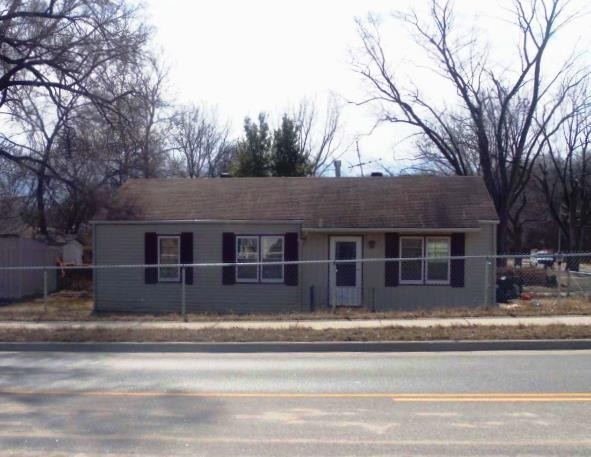 Wyandotte County foreclosures – 101 Spring Vly, Bonner Springs, KS 66012