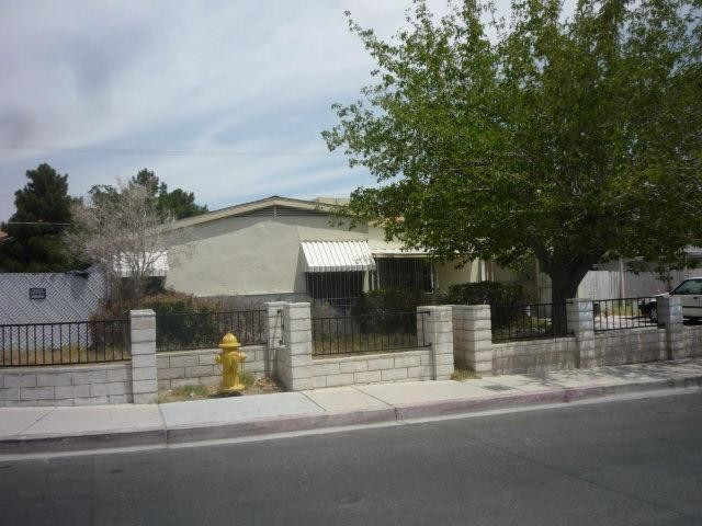 1801 Franklin Ave, Las Vegas, NV 89104