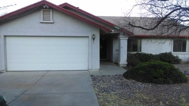 Hereford foreclosures – 7075 S Garden Valley Dr, Hereford, AZ 85615