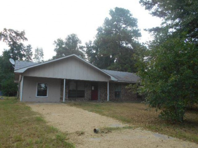 71411 foreclosures – 1595 Hart Rd, Campti, LA 71411