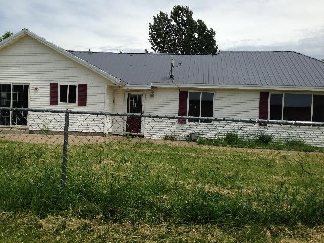 Crow Wing County foreclosures – 21172 2nd Ave, Ironton, MN 56455