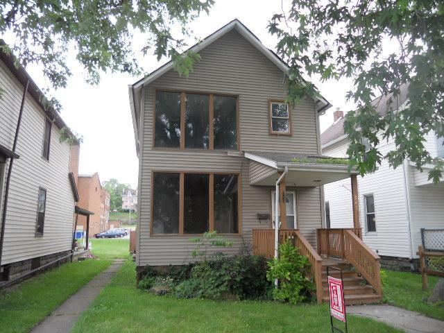 247 W Washington St, Lisbon, OH 44432