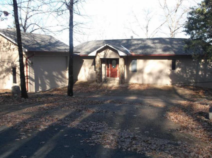 Hot Springs foreclosures – 24 Alta Way, Hot Springs, AR 71909
