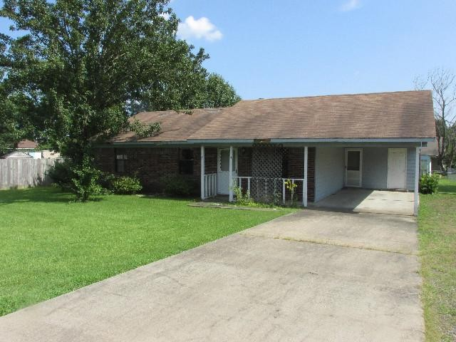 Ward foreclosures – 11 Langford St, Ward, AR 72176