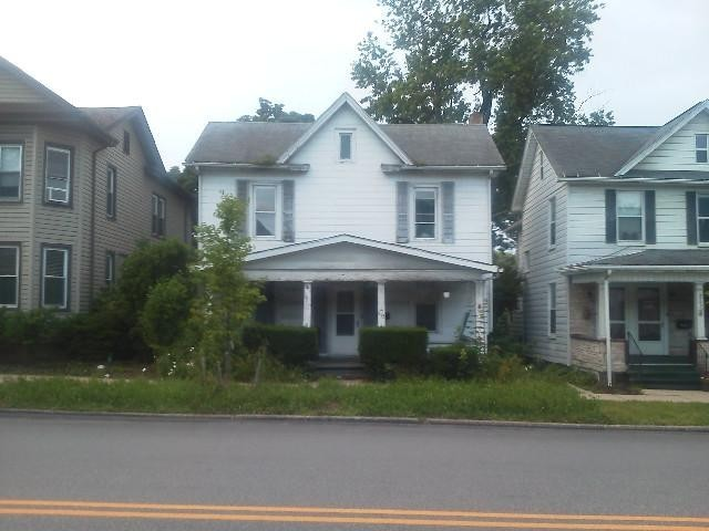 Centre County foreclosures – 115 N Centre St, Philipsburg, PA 16866