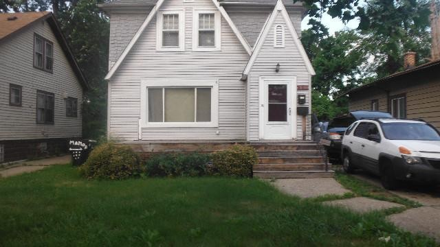 11710 Manor St, Detroit, MI 48204