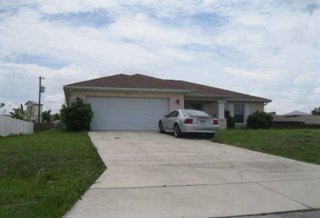 Lee County foreclosures – 2609 Sw 1st Ave, Cape Coral, FL 33914