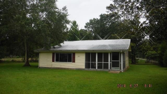 Pearl River County foreclosures – 2791 Jackson Landing Rd, Picayune, MS 39466