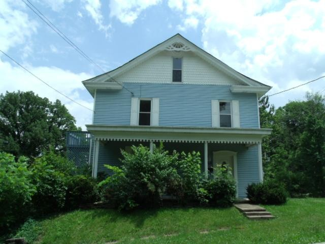 Clermont County foreclosures – 197 South 3rd St, WILLIAMSBURG, OH 45176