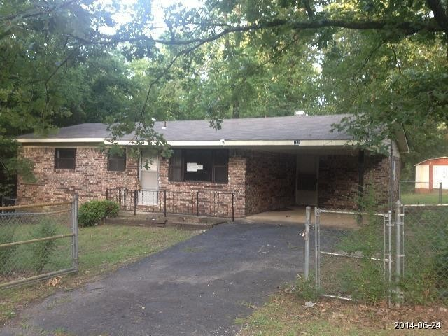 Hot Springs foreclosures – 108 Roadmaster Ln, Hot Springs, AR 71913