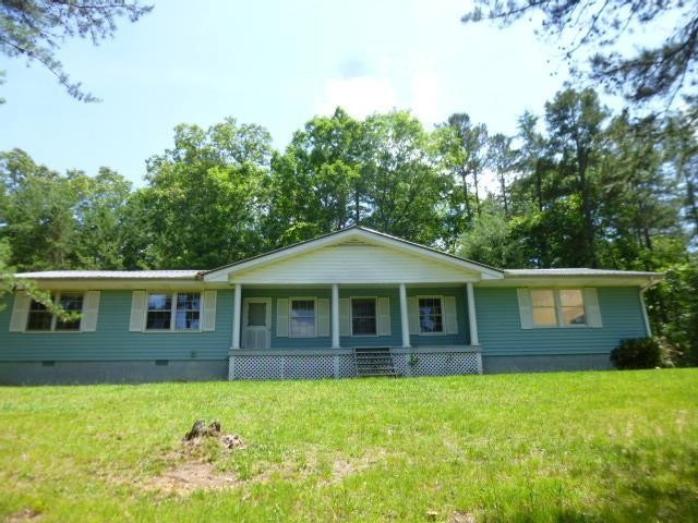 Union County foreclosures – 135 Greenhaven Ln, Blairsville, GA 30512